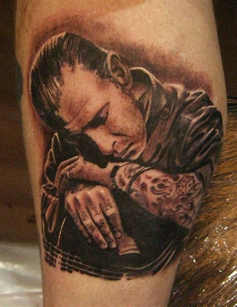 mike ness tattoos this mike ness mike ness