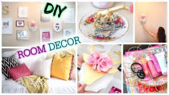 Room Decor Diys Diy Room Decor Affordable