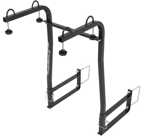 Bike Racks For Rvs by Rv Bumper 2 Bike Rack For Around The Spare Tire Swagman