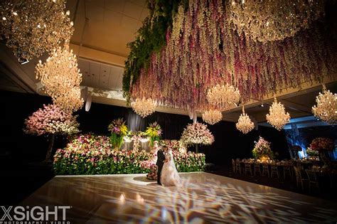 Rema & George's Couture Fairytale Wedding in Sydney
