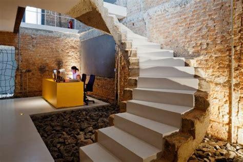 treppen ideen moderne treppen ideen verschiedene modelle und farben