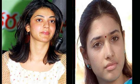 bollywood heroines with and without makeup heroines without makeup gallery