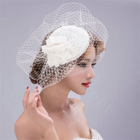 Vintage Bridal Hair Accessories To Buy by Buy Wholesale Vintage Gauze Bridal Fascinator Hair Clip