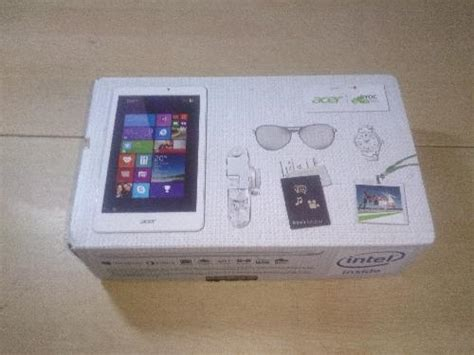 Harga Acer Iconia Tab 8w review acer iconia tab 8 w the windows 8