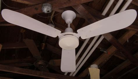 Paddle Ceiling Fans by Paddle Union Metal Blade Ceiling Fan