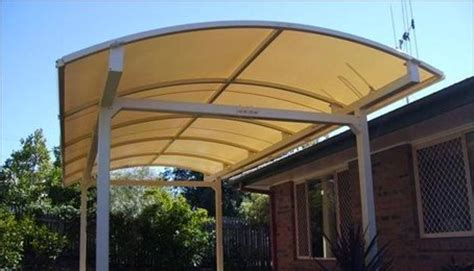 tin shade house design polycarbonate shade metal shade structure manufacturers in mumbai pune thane nashik