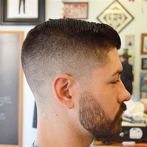 faded side haircut 21 shadow fade haircut hairstyles design trends