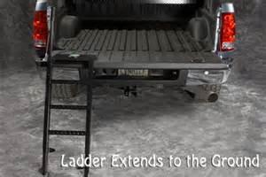 Truck Accessories Flint Mi Truck Accessories Stepdaddy Ladder Flint Mi My