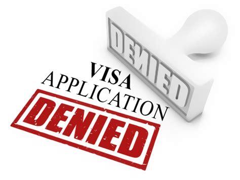 Us Visa Denied Criminal Record Top 5 Mistakes That Lead To Uk Visa Information