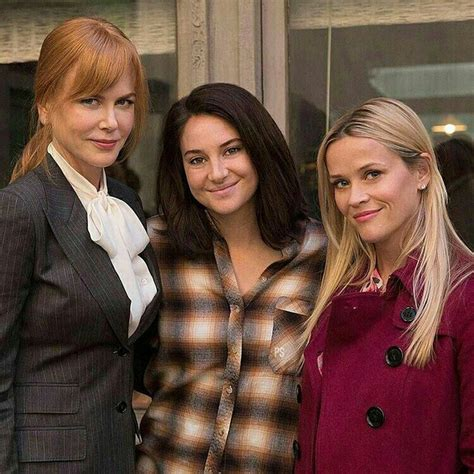 nicole kidman shailene woodley to be honored at instyle awards shailene woodley nicole kidman reese witherspoon
