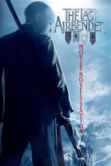 air anime film wiki the last airbender movie novelization avatar wiki