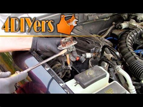 replace blower motor resistor ford ranger replacing ford ac motor blower resistor how to make do everything