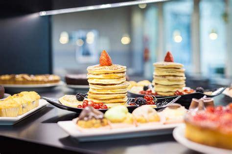 colazione in colazione in hotel hotel inn milan garibaldi station