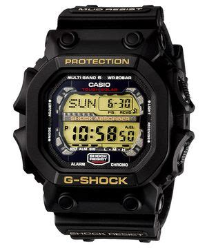 Gshock Gxw 56 1bjf Jdm Version introduction to watches robert haramoto