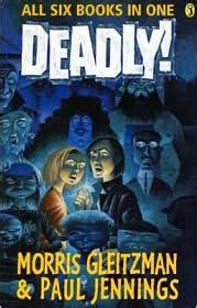 deadly testimony a safeguard novel books homework by yash deadly by morris glietzman and paul