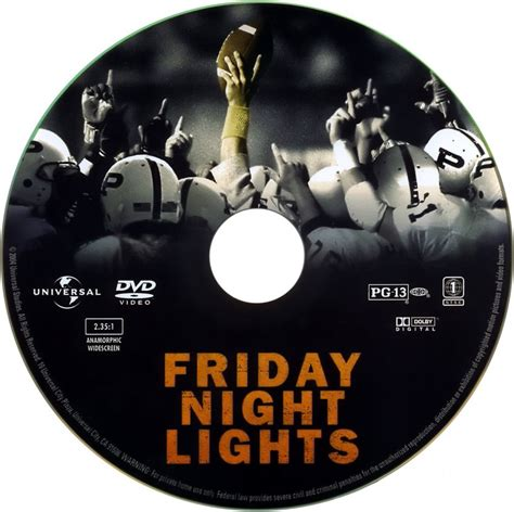 friday night lights summary download friday night lights game of the week free