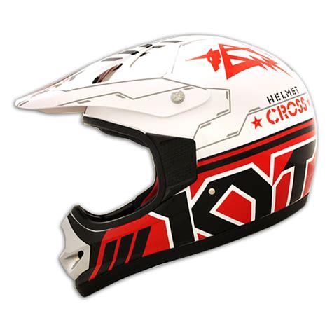 Helm Kyt Untuk Cross helm kyt cross pro seri 8 pabrikhelm jual helm murah