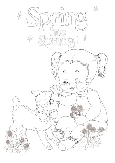 vintage line art tutorial duplicate a vintage drawing style to create a spring