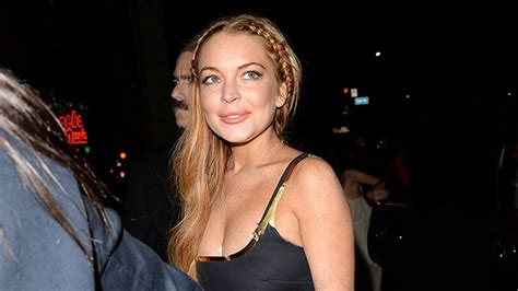 Lindsay Lohan To Team Up With Heroine In Williams Screenplay by Lindsay Lohan S Dealer Sells His Story To And