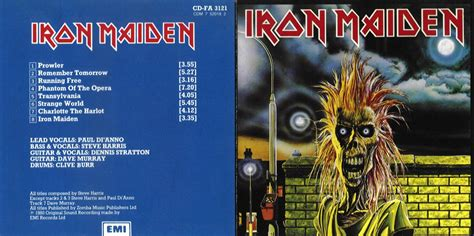 iron maiden best album iron maiden album covers www imgkid the image kid