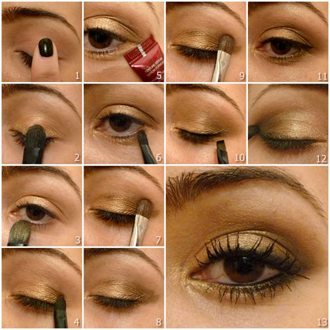comment how to make up for your past health mistakes make up golden eyes