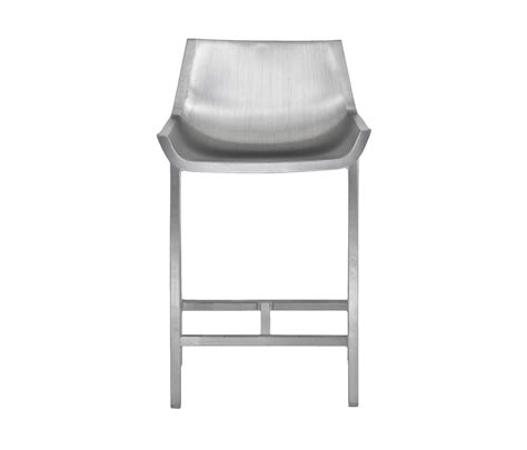 emeco bar stools sezz counter stool bar stools from emeco architonic