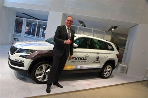 Auto J Rgens by Skoda Ist Seit 25 Jahren Sponsor Der Eishockey
