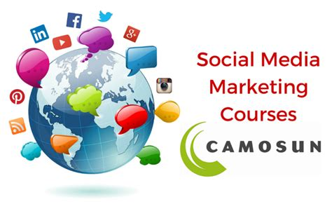 Courses On Marketing by Best Social Media Marketing Workshops Courses In Bc