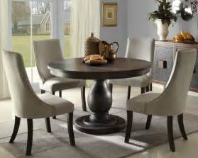 Round Dining Room Table Sets by Dining Room Designs Astonishing Round Table Dining Set