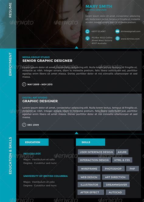 49 best resume templates for all seekers
