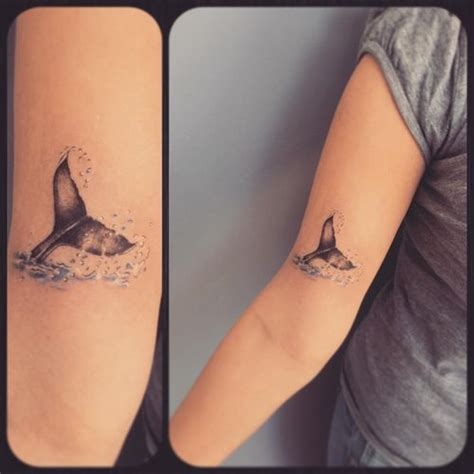 whale tail tattoo 100 whale design ideas and meaning orca 2018