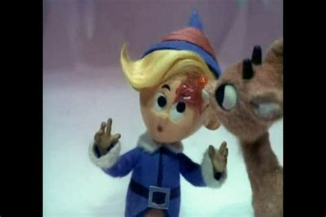 rudolph the nosed reindeer rudolph the nosed reindeer image 3173782 fanpop