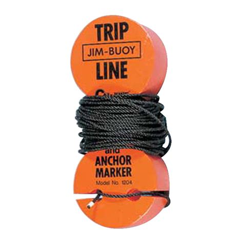 boat anchor markers cal june trip line anchor marker buoy west marine