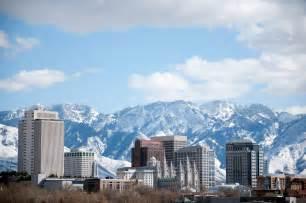 To Salt Lake City Salt Lake City Our Newest Non Stop Destination Rdu
