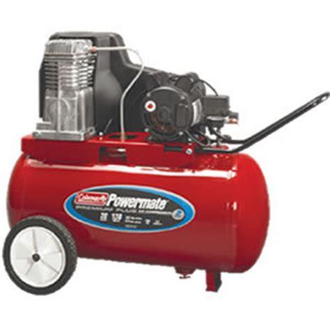 gallon oil lubricated belt drive air compressor