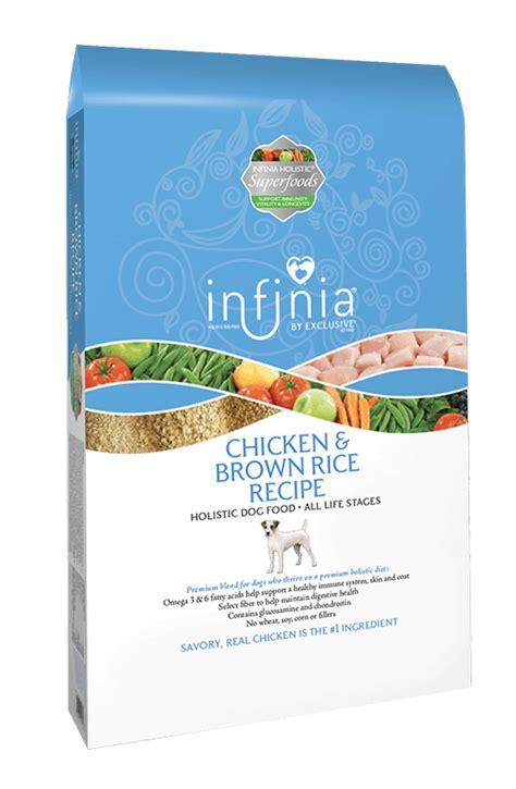 infinia food infinia chicken brown rice woodard mercantile