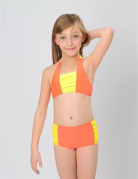 child girl swimwear bikinis kids bikini swimwear images usseek com
