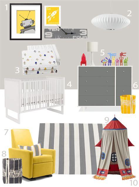 robot crib bedding my modern nursery 69 robot march sponsored by little