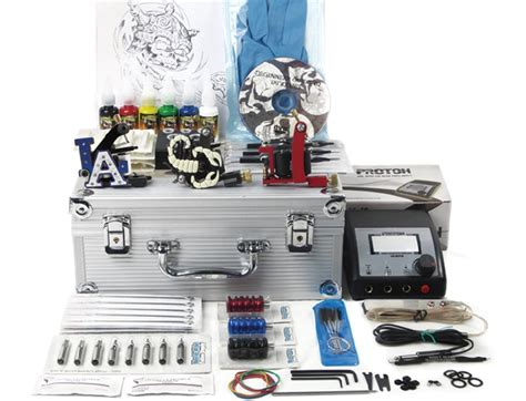 starter tattoo kits new starter kit 2 with new starter