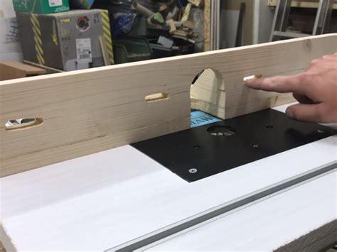 banco fresatrice legno banco fresa portatile fai da te makers at work