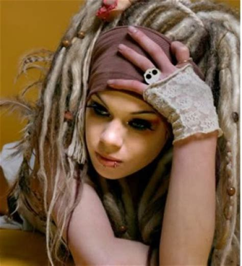 Matted Dreadlocks by Tangled And Matted Dreadlock Pictures 25 Pics