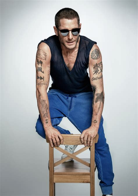 lapo elkann hits the studio for gq russia august issue