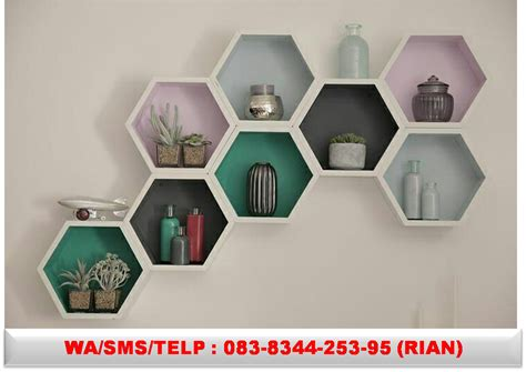 Jual Rak Hexagonal pin by jual rak on 083834425395 jual rak dinding di