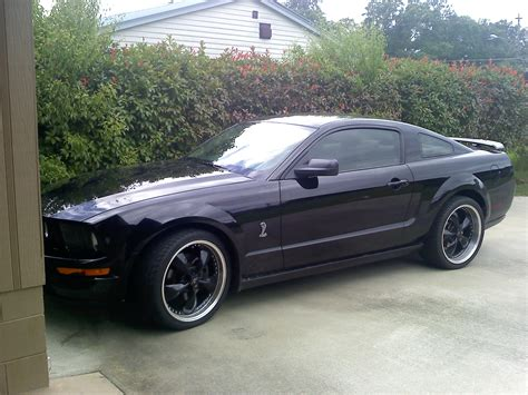 07 Mustang Gt Specs by Jconaway 2007 Ford Mustanggt Deluxe Coupe 2d Specs Photos