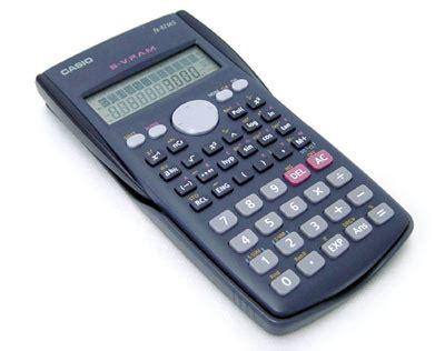 Calculator Scientific Casio Fx 82ms casio fx 82ms scientific calculator