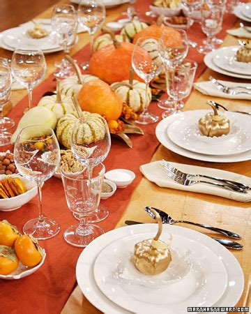Sprei Tasya how is your thanksgiving table decorated this year my