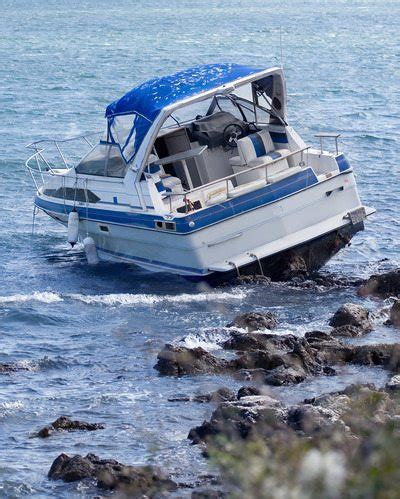 fishing boat accident california what are the 5 most common causes of boating accidents in