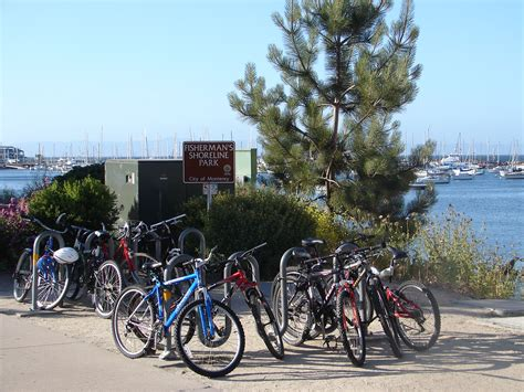 Bike Rack Locator by Tell Us New Bike Rack Locations For Downtown Monterey And