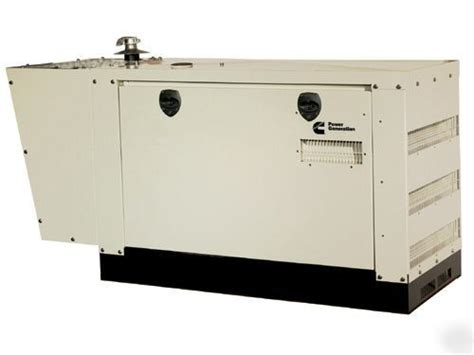 onan rs30000 30 kw home standby generator