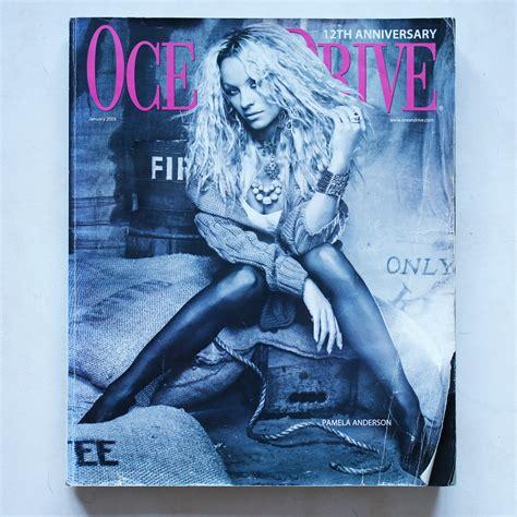 ocean drive magazine aladdin tattooes dennis rodman